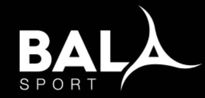 bala sport logo