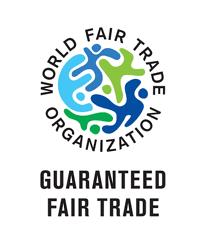 WFTO guaranteed trademark