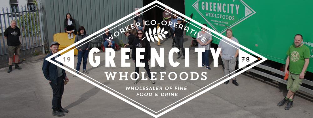 Greencity Logo